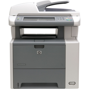 HP LaserJet M3035 Multifunction Printer Monochrome 33 ppm Mono 1200 x 1200 dpi Copier, Printer, Scanner (Refurbished) Mfr P/N CB414A