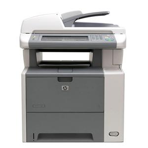 HP LaserJet M3027 Multifunction Printer Monochrome 25 ppm Mono 1200 x 1200 dpi Copier, Printer, Scanner (Refurbished) Mfr P/N CB416A