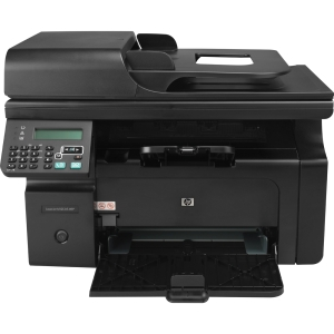 HP LaserJet Pro M1212NF Multifunction Laser Printer (Refurbished) Mfr P/N CE841AR#BGJ