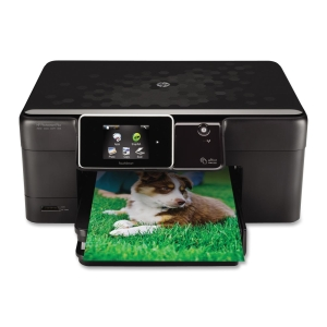 HP PhotoSmart Plus B210A Multifunction Printer Color 32 ppm Mono 30 ppm Color 16 Second Photo 9600 x 2400 dpi Printer , Copier, Scanner Wi-Fi YesYes (Refurbished) Mfr P/N CN216A