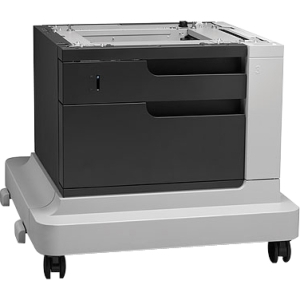 HP Printer Base With Media Feeder 500 Sheets In 1 Tray(S) (Refurbished) Mfr P/N CE734A