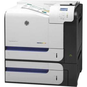 HP Color LaserJet Ent 500 Color M551Xh 32Ppm 1200X1200Dpi USB 2.0 Enet 1Gb (Refurbished) Mfr P/N CF083A#BGJ
