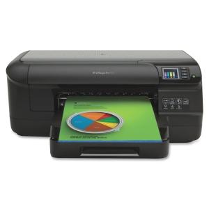 HP OfficeJet Pro 8100 EPrinter N811A 20/16Ppm 1200X600Dpi 12Mb Usb (Refurbished) Mfr P/N CM752A