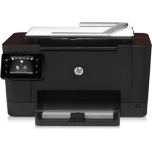 HP TopShot Color LaserJet Pro 200 M275nw Color Laser Printer All-in-One Printer / Copier / Scanner Ethernet, USB 2.0 with HP ePrint (Refurbished) Mfr P/N CF040A#BGJ