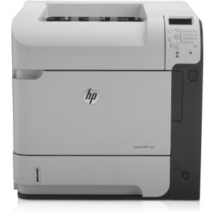 HP LaserJet Ent 600 M602N 50Ppm 1200X1200Dpi A4 USB Enet 512Mb Pcl6 (Refurbished) Mfr P/N CE991A#BGJ