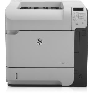 HP LaserJet Ent 600 M602Dn 50Ppm 1200X1200Dpi A4 USB Enet 512Mb Dupl (Refurbished) Mfr P/N CE992A#BGJ