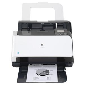 HP Scanjet 9000 Sheetfed Scanner 48-bit Color 8-bit Grayscale USB (Refurbished) Mfr P/N L2712A