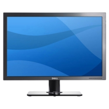 Dell UltraSharp 3008WFP 30-inch (2560x1600) Widescreen LCD Monitor (Refurbished) Mfr P/N RW927