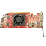 HP Radeon HD 7450 Graphic Card 1GB PCI Express x16 Mfr P/N 679218-001