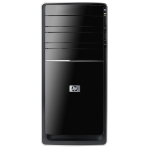 HP Pavilion P6500 P6531p Desktop Computer - Refurbished - AMD Athlon II X4 635 2.90 GHz (Refurbished) Mfr P/N WW599AAR#ABA