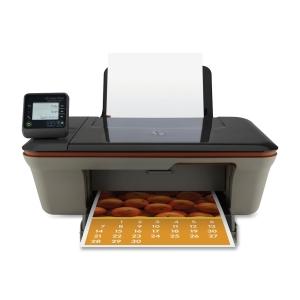 HP DeskJet 3050A All-in-One Multifunction Color InkJet Printer Print/Copy/Scan (Refurbished) Mfr P/N CR232A
