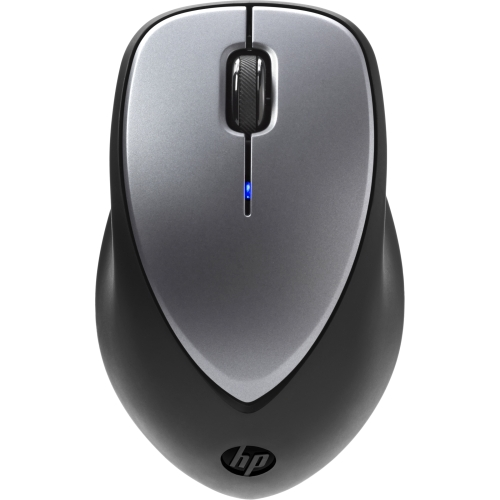 how to clean hp mouse wheel