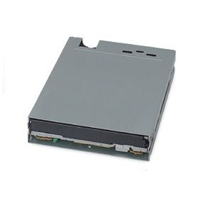 HP 1.44MB SATA Floppy Drive With Bezel Drive Kit for HP Proliant DL360 G4 Mfr P/N 354588-B21