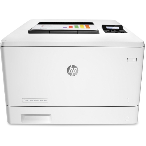 HP Photosmart 6520 eAio - Ink Jet Printer