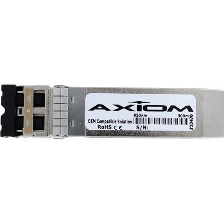 Axiom 16Gbps Short Wave SFP+ Transceiver Module Mfr P/N 7101686-AX