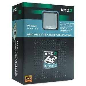 ADA4800CDBOX AMD Athlon 64 X2 4800+ Dual Core 2.40GHz 2MB L2 Cache Socket 939 Processor