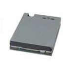HP 1.44MB SATA Floppy Drive With Bezel Drive Kit for HP Proliant DL360 G4 Mfr P/N 354588-B21