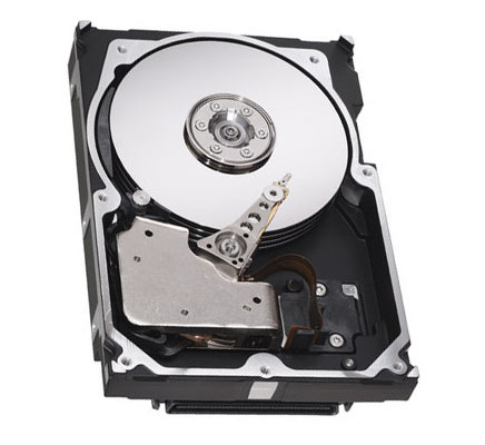 IBM Ultrastar 146Z10 36.4GB 10000RPM Ultra-320 SCSI 80-Pin 8MB Cache 3.5-inch Internal Hard Drive Mfr P/N 00P3831