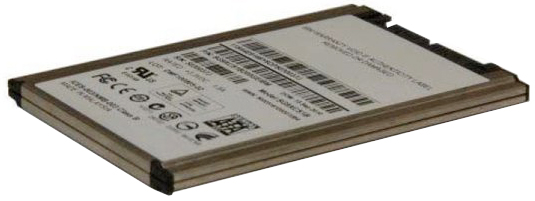 00W1224 IBM 128GB MLC SATA 3Gbps Enterprise 1.8-inch Internal Solid State Drive (SSD)
