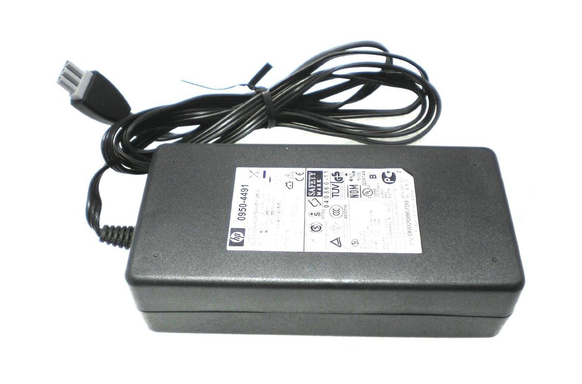 0950-4491 HP Adapter and Accessory