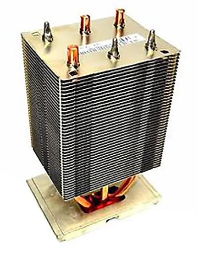 Dell Heatsink Assembly for Precision 460, 670, PowerEdge SC1420 Mfr P/N 0F3550
