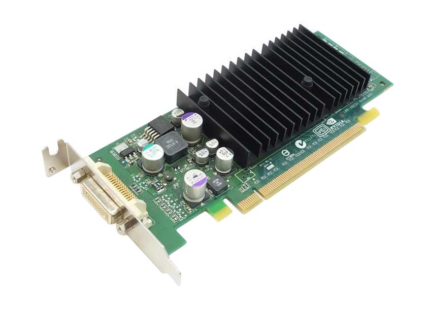 Dell 64MB nVidia Quadro NVS 280 PCI Express Video Graphics Card Mfr P/N 0N4079