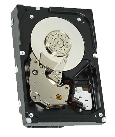 10N7208 IBM 300GB 15000RPM SAS 6Gbps 3.5-inch Internal Hard Drive