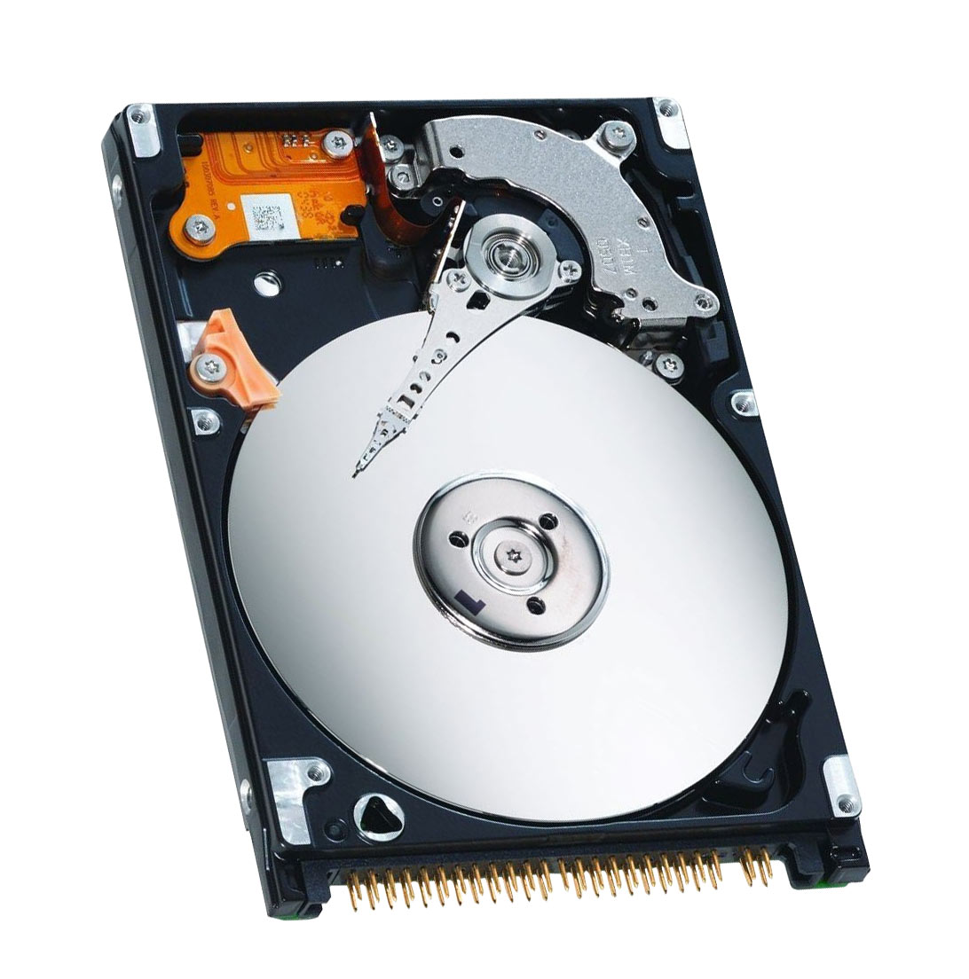 394354-001 HP 80GB 4200RPM ATA-100 2.5-inch Internal Hard Drive for Compaq Presario M2200