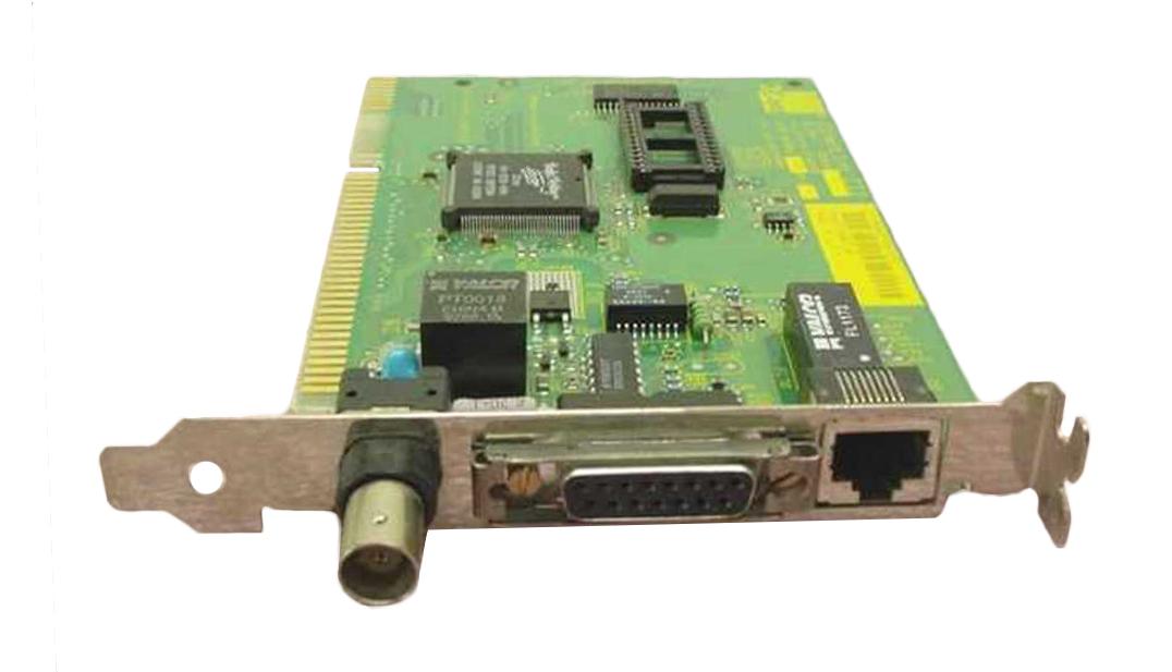 3Com EtherLink 10/100 PCI TX NIC (3C905B-TX) Drivers
