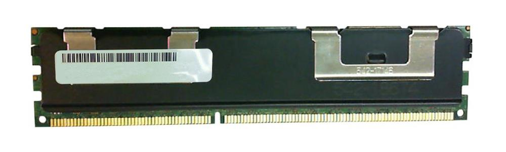4911A Sun 8GB PC3-10600 DDR3-1333MHz ECC Registered CL9 240-Pin DIMM 1.35V Low Voltage Memory