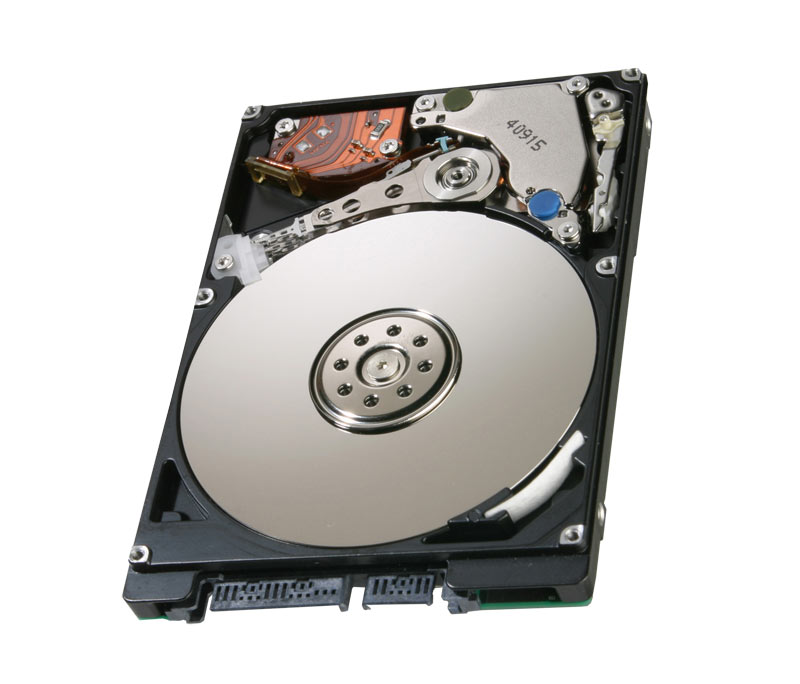 HP 500GB 7200RPM SATA 3Gbps 2.5-inch Internal Hard Drive Mfr P/N 574640-001