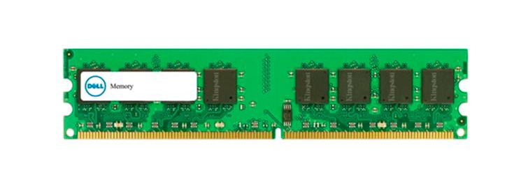 A6994446 Dell 8GB PC3-12800 DDR3-1600MHz non-ECC Unbuffered CL11 240-Pin DIMM Dual Rank Memory Module