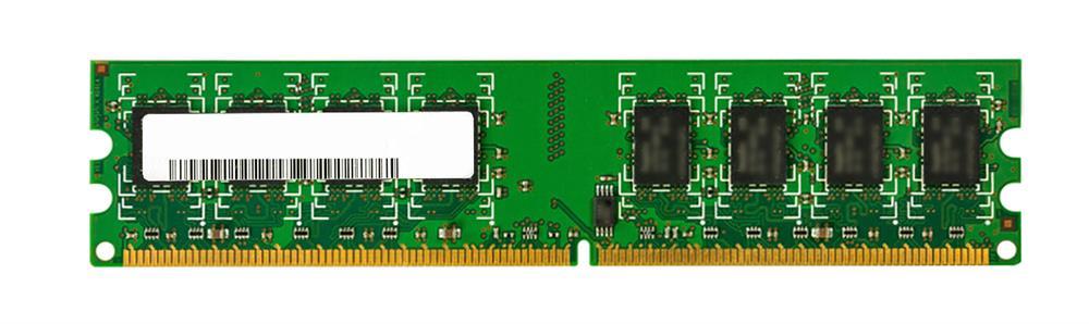 Aeneon 2GB PC2-5300 DDR2-667MHz non-ECC Unbuffered CL5 240-Pin DIMM Memory Module Mfr P/N AET860UD00-30DB08X