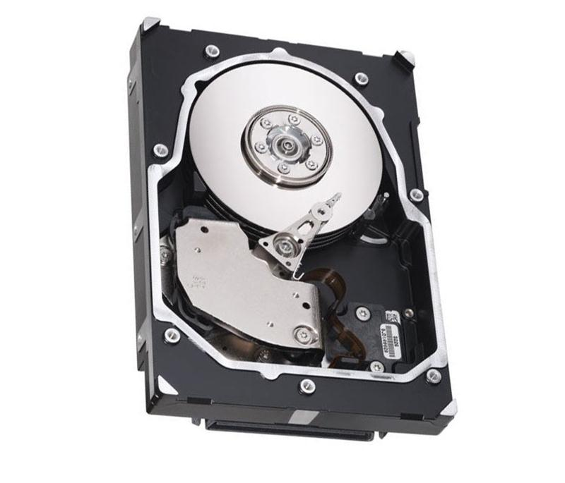 AX-SS15-600 EMC 600GB 15000RPM SAS 6Gbps 16MB Cache 3.5-inch Internal Hard Drive for CLARiiON AX4 Series Storage Systems