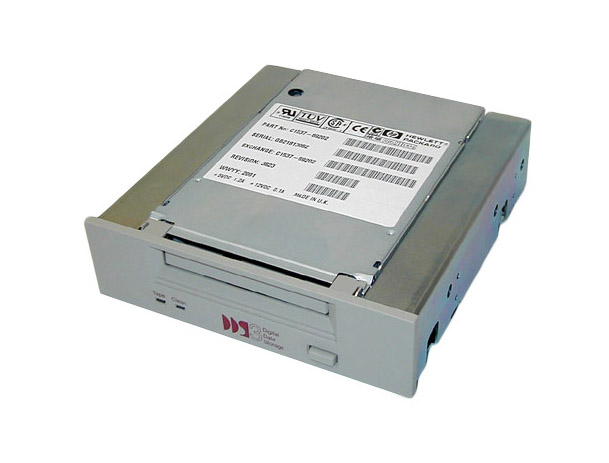 C1537 66004 hp tape drive for 66004