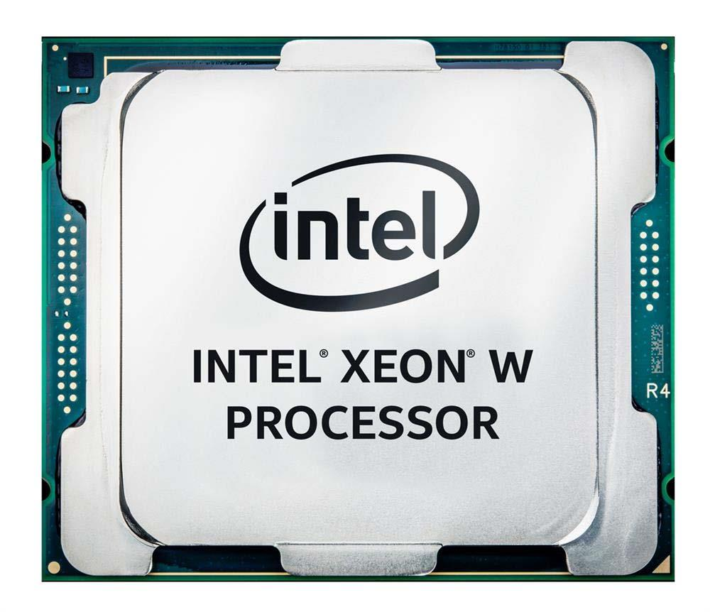 CD8067303805901 Intel Xeon W-2195 18-Core 2.30GHz 24.75MB L3 Cache Socket 2066 Processor