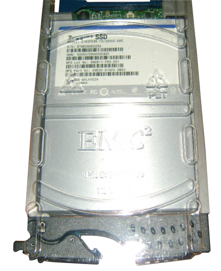 CX-AF04-73 EMC 73GB SATA 3Gbps Enterprise Solid State Drive