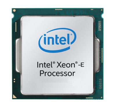 E-2126G Intel Xeon E Series 6-Core 3.30GHz 8.00GT/s DMI3 12MB Cache Socket FCLGA1151 Processor