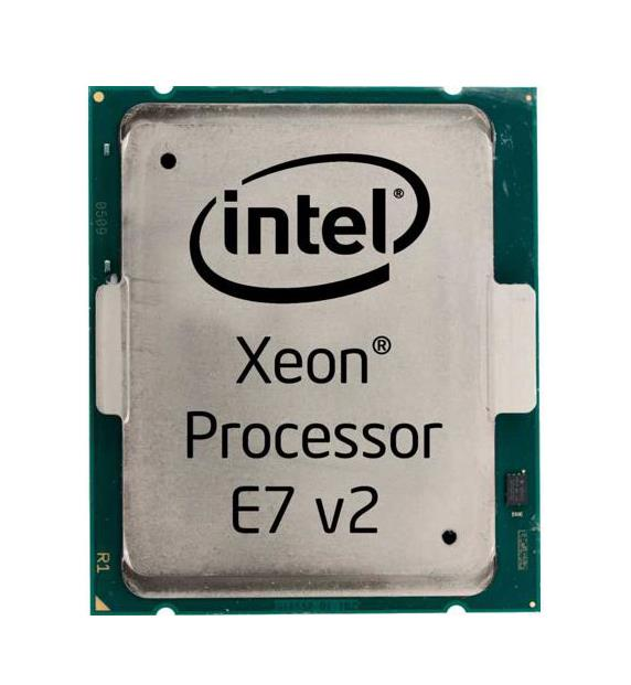 E7-2850 v2 Intel Xeon 12 Core 2.30GHz 7.20GT/s QPI 24MB L3 Cache Processor