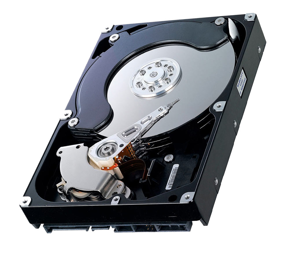 EV300AV HP 750GB 7200RPM SATA 3Gbps Midline Hot Swap 3.5-inch Internal Hard Drive