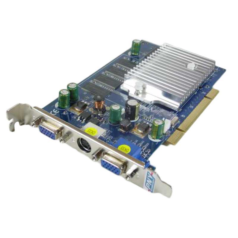 Geforce fx 6200