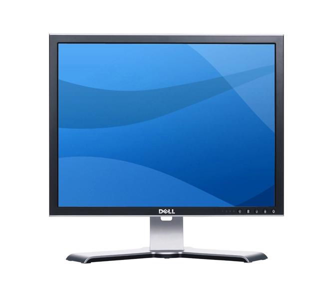G360H Dell Flat Panel Display System | 653 x 584 jpeg 122kB