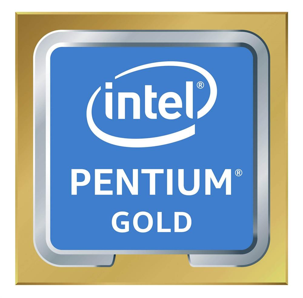 G5400 Intel Pentium Gold Dual-Core 3.70GHz 8.00GT/s DMI3 4MB Cache Socket FCLGA1151 Processor