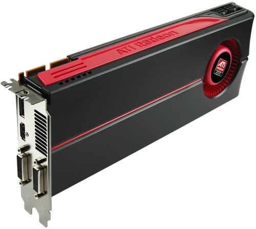 Radeon hd 5870 gddr5 256bit - b3