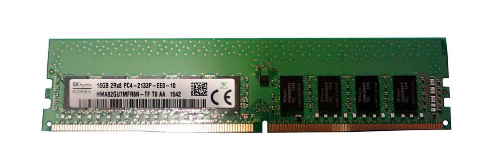 M4L Certified 16GB 2133MHz DDR4 PC4-17000 ECC CL15 288-Pin Dual Rank x8 DIMM Mfr P/N M4L-PC42133ED4D815D-16G