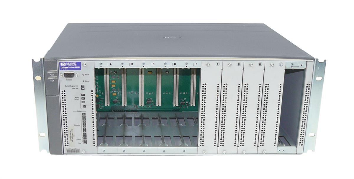 J4121A#ABA HP Network Accessory