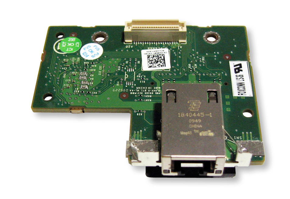 K869T Dell iDRAC 6 Remote Access Enterprise Controller for PowerEdge R610 and R710 Server