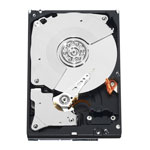 Dell 500GB 7200RPM SATA 3Gbps 16MB Cache 3.5-inch Internal Hard Drive Mfr P/N KT108