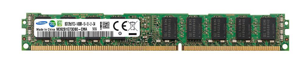 M4L Certified 8GB 1866MHz DDR3 PC3-14900 Reg ECC CL13 240-Pin Single Rank x8 VLP DIMM Mfr P/N M4L-PC31866RD3S813DV-8G