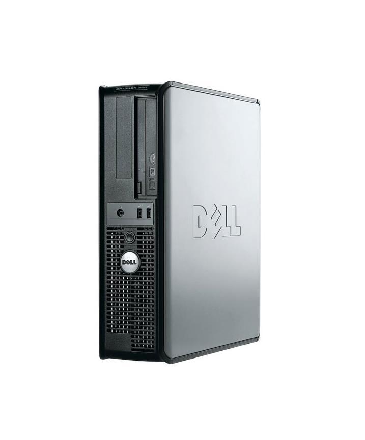 Optiplex 320 slots